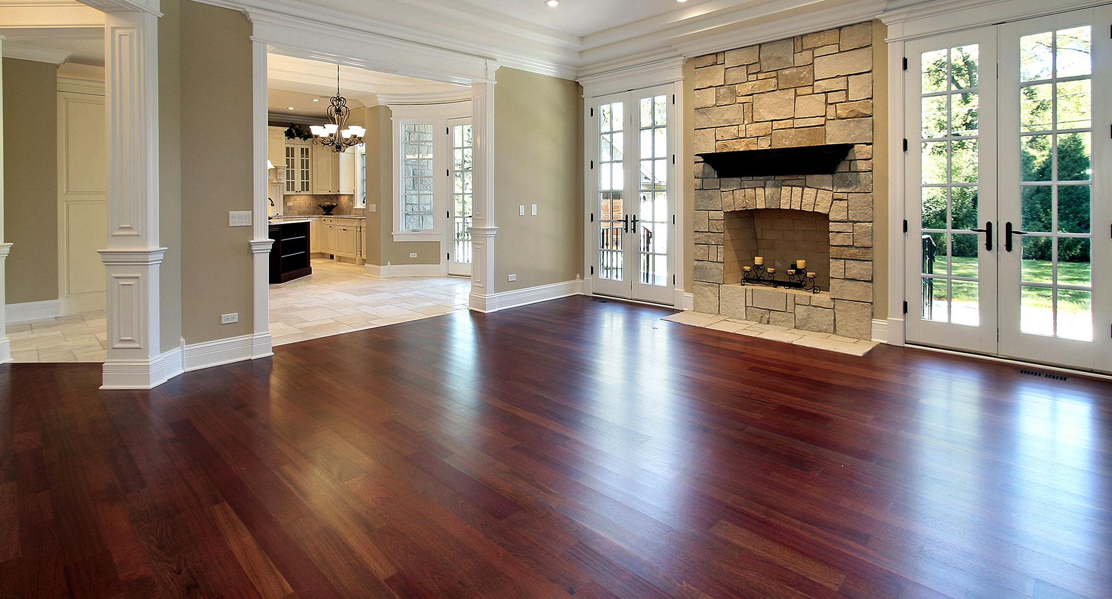 Welcome To Apple Hardwood Floors
